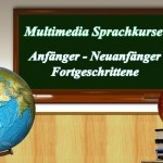Multimedia-Sprachkurse